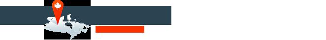 ShopInPenticton. Classifieds of Penticton - logo